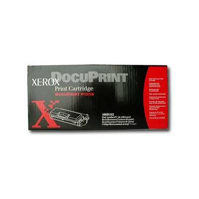 XEROX DOCUPRINT P1210 HY PRINT CTG BLACK